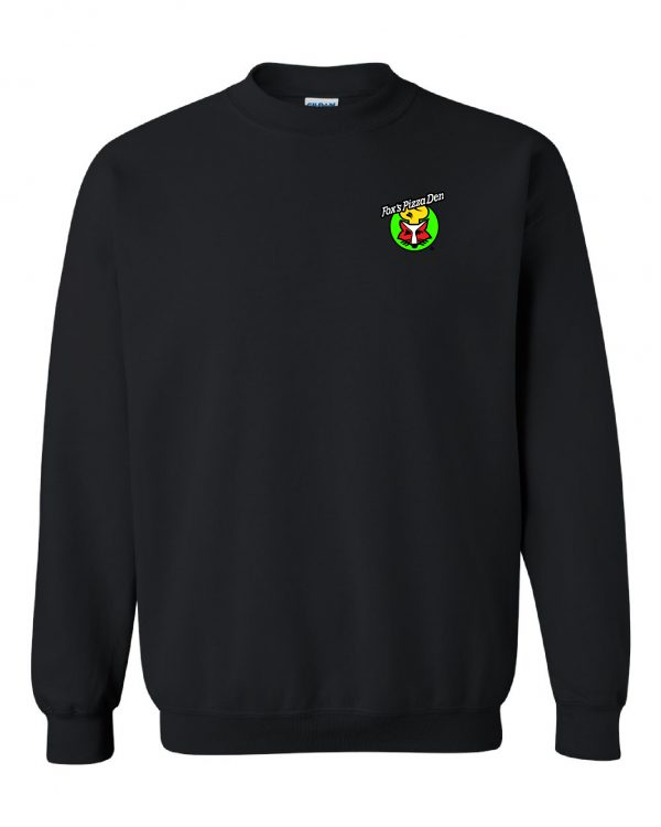 Gildan - Heavy Blend™ Crewneck Sweatshirt Available in Multiple Colors