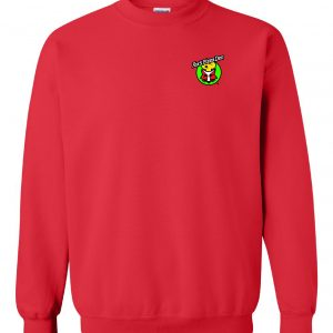 Gildan – Heavy Blend Crewneck Sweatshirt Available in Multiple Colors