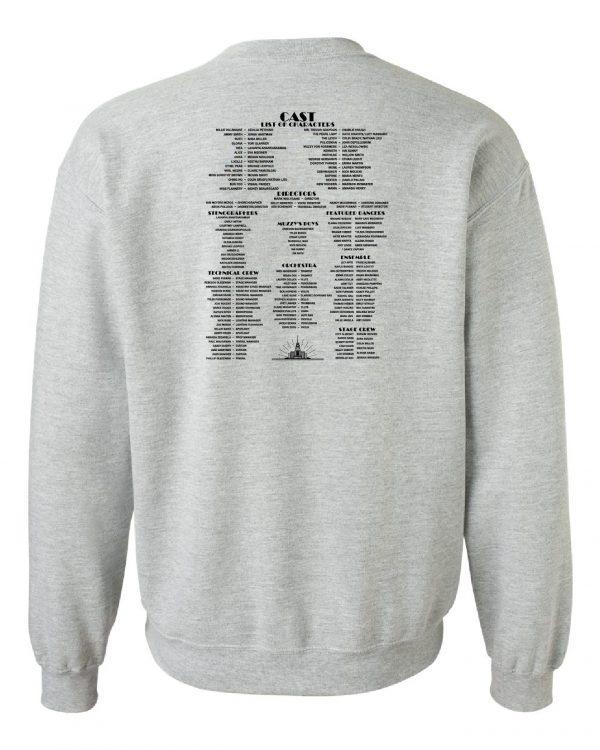 Heavy Blend Crewneck Sweatshirt