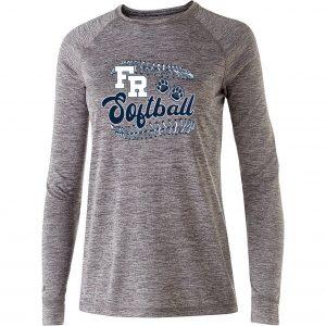 Holloway Ladies Electrify 2.0 Shirt Long Sleeve – DESIGN A