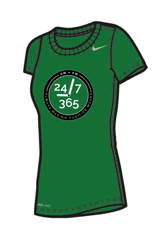 Women's Legend T-Shirt