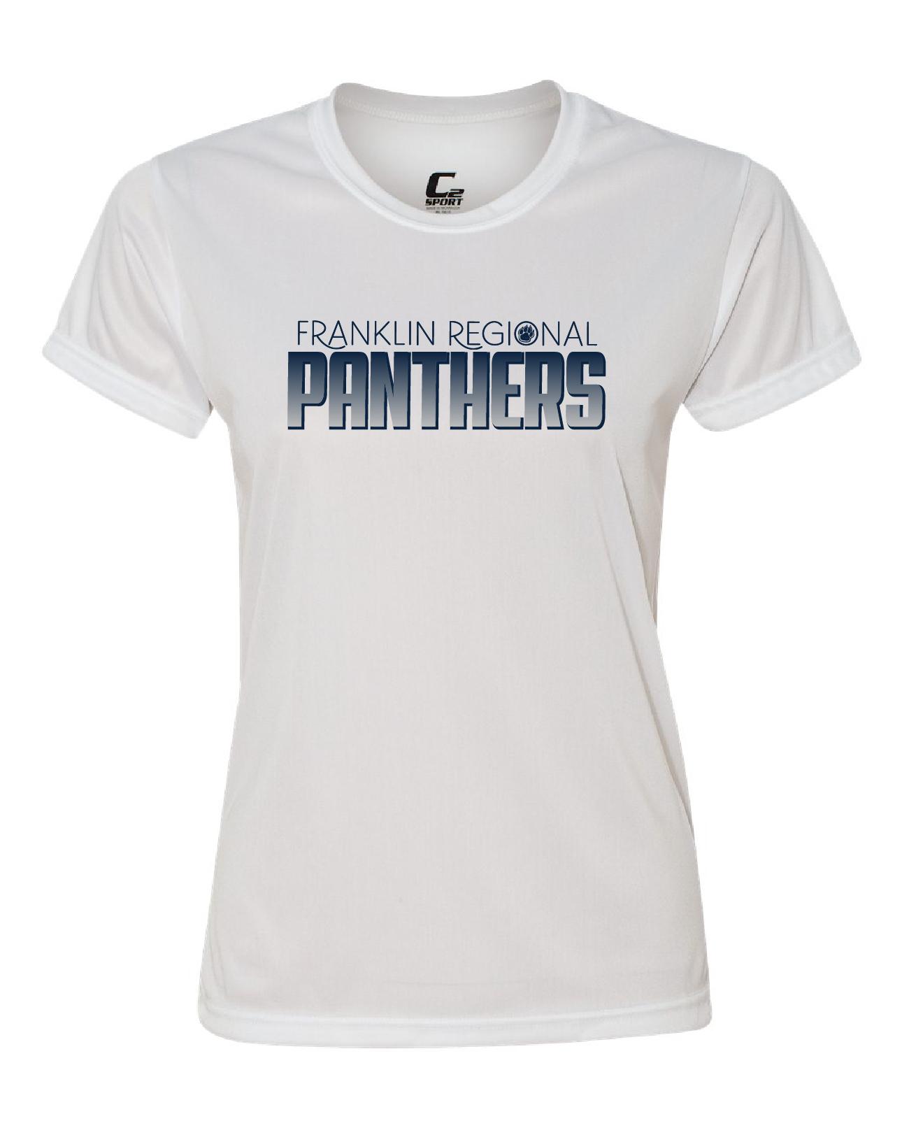 C2 Sport - Performance Women's Short Sleeve T-Shirt