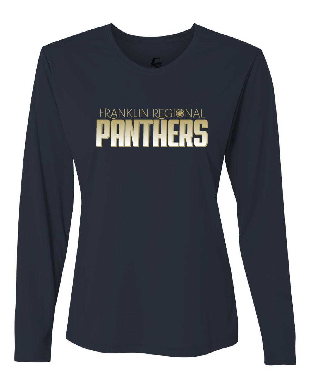 C2 Sport - Performance Women's Long Sleeve T-Shirt