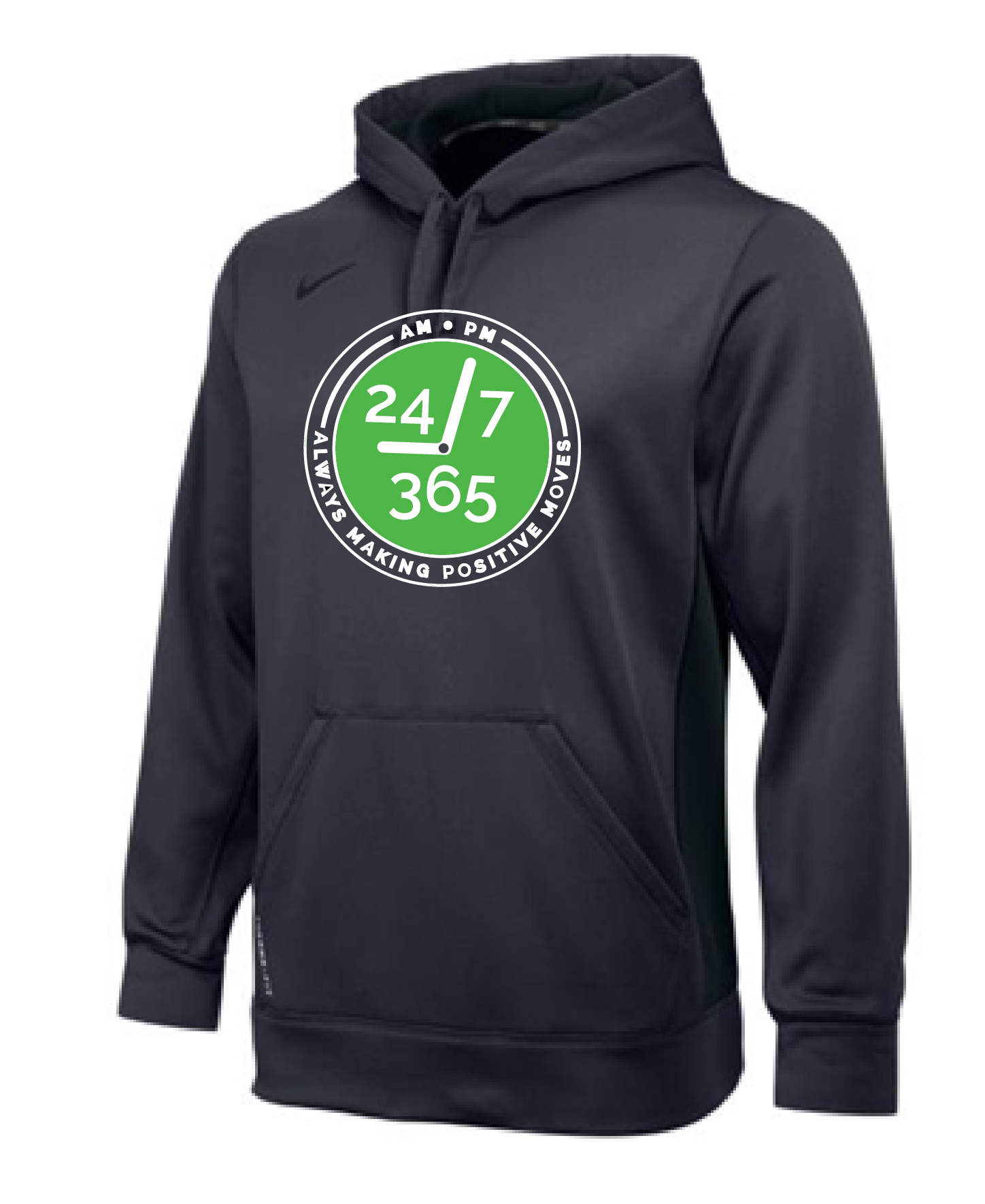Men's Team KO Training Hoodie