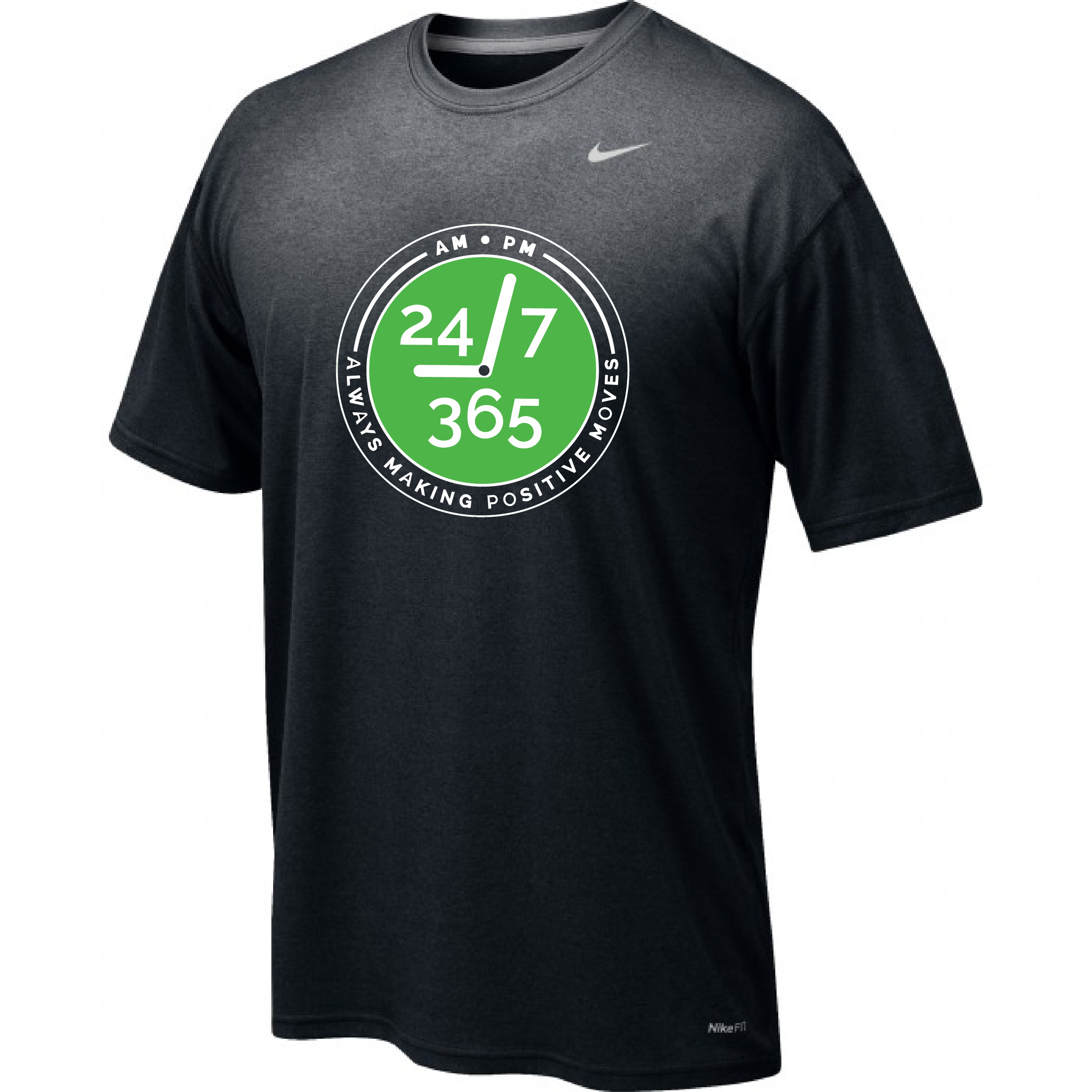 Men's Crew Training T-Shirt