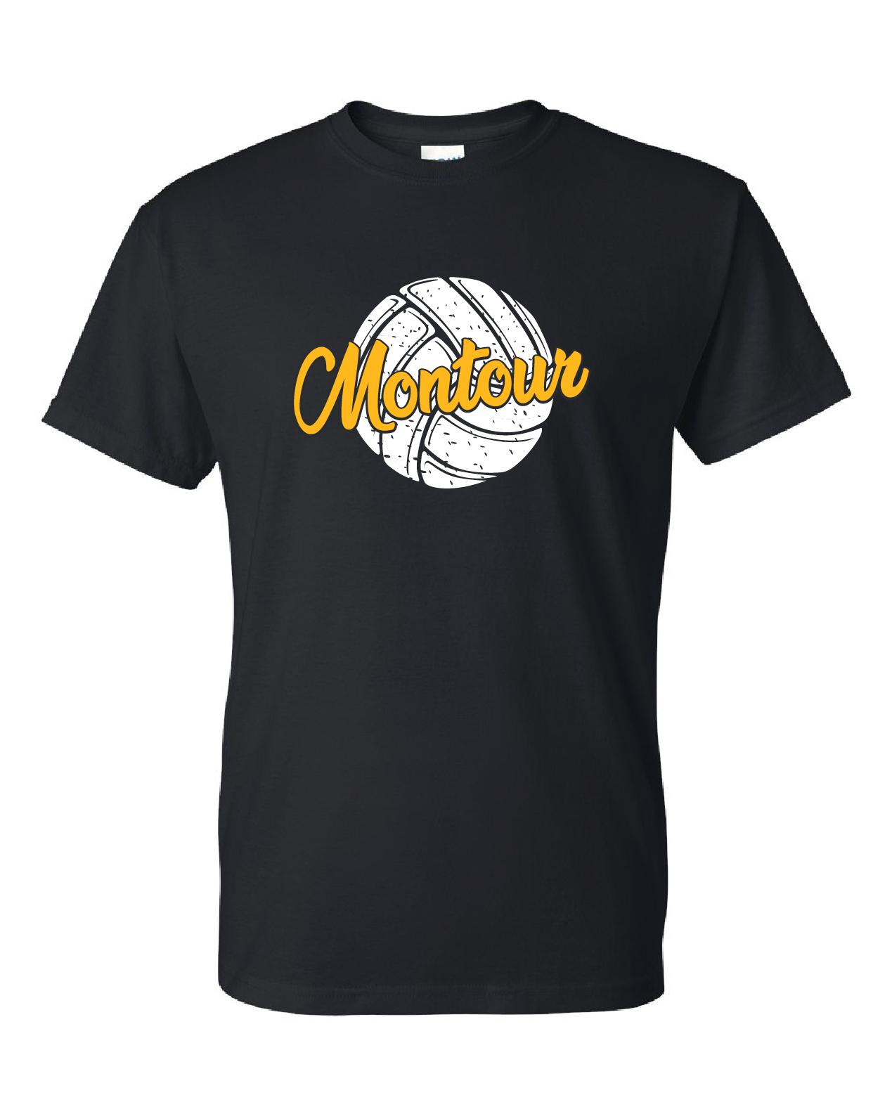 Gildan – DryBlend 50/50 T-Shirt DESIGN A
