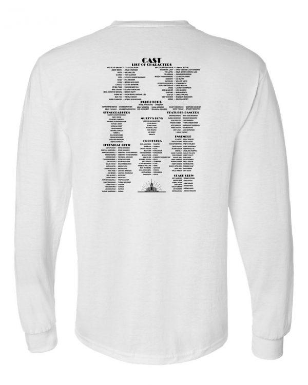 DryBlend 50/50 Long Sleeve T-Shirt