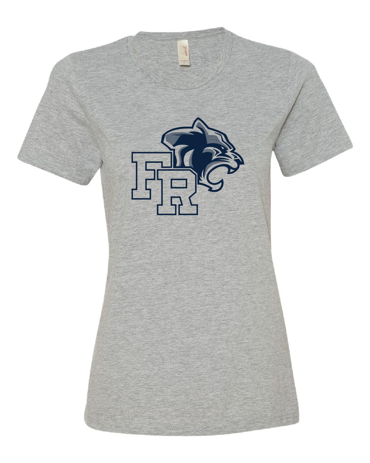 Anvil – Women's Lightweight Ringspun T-Shirt
