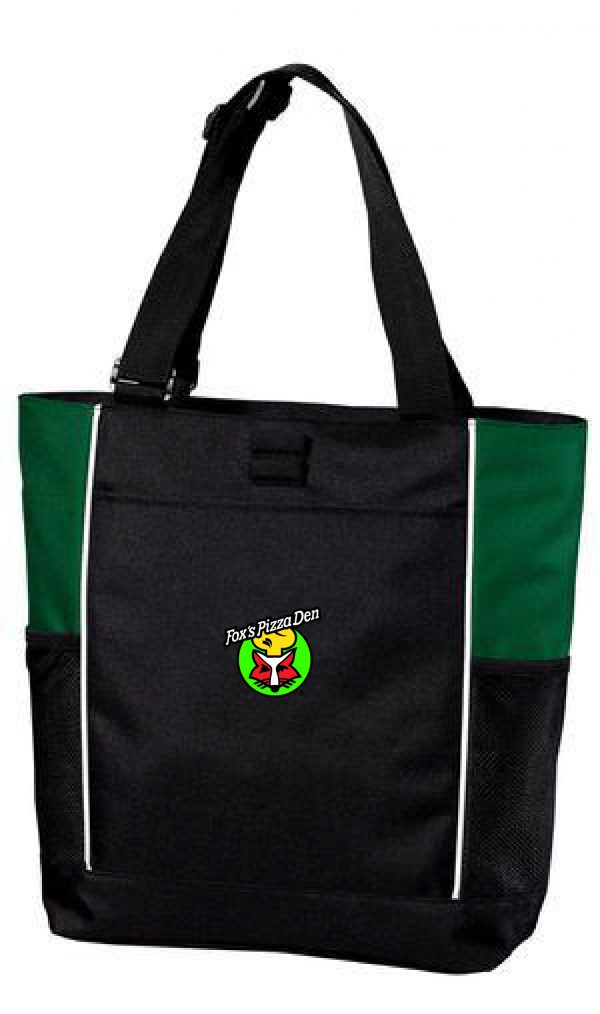 Port Authority® Improved Panel Tote