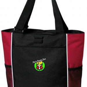 Port Authority Improved Panel Tote