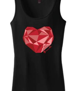 Prism Tanks – Available in Black or Pink