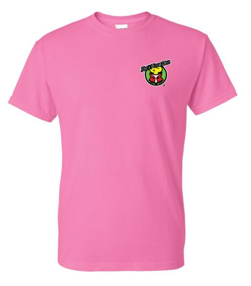 Gildan - DryBlend™ 50/50 T-Shirt - What does the Fox Eat?