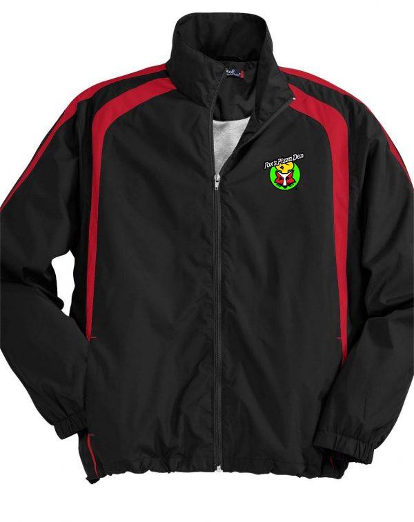 Sport-Tek® Colorblock Raglan Jacket