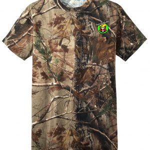 Code Five – Realtree 100% Cotton T-Shirt