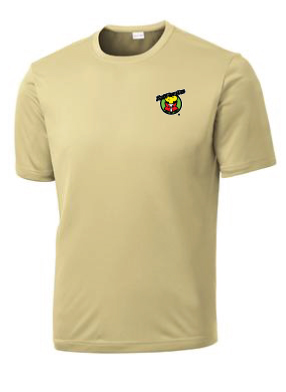 Sport-Tek® PosiCharge® Competitor™ Tee with Penguins Logo