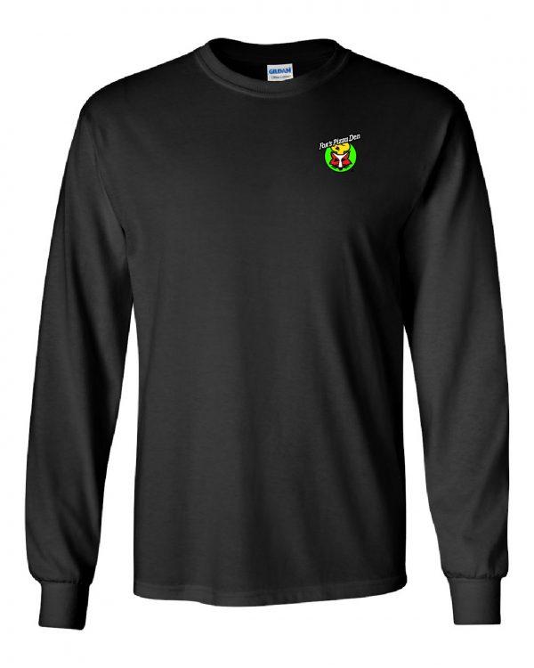 Gildan - Ultra Cotton™ Long Sleeve T-Shirt