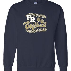 Gildan Dry Blend Crewneck Sweatshirt