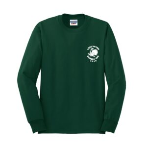 Port & Company Long Sleeve Core Cotton Tee