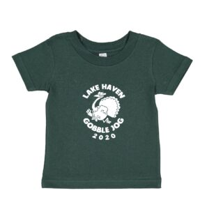Rabbit Skins Infant Tee