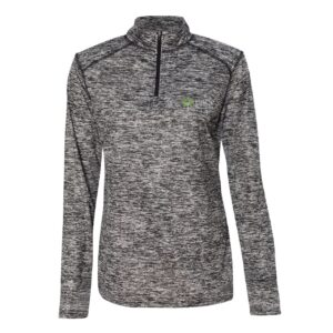 Badger Women's Blend 1/4 Zip