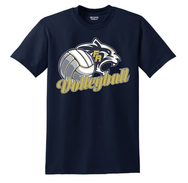 Gildan 50/50 Dryblend T-Shirt