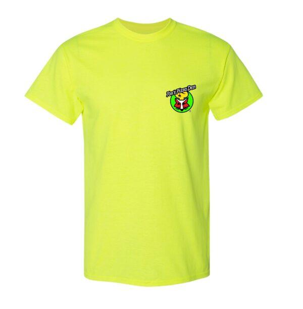 Gildan® - DryBlend® 50/50 T-Shirt - Silkscreen 5 Color Logo