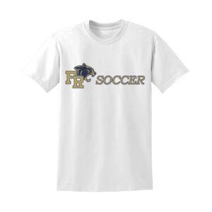 Gildan – DryBlend 50/50 Adult & Youth T-Shirt