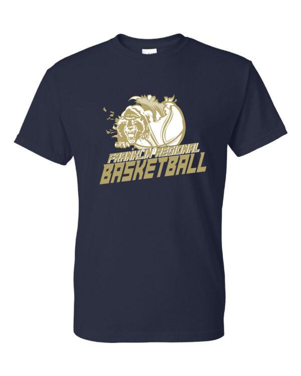 Gildan - DryBlend 50/50 T-Shirt - DESIGN B