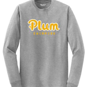 Gildan DryBlend 50/50 Long-Sleeve T-Shirt
