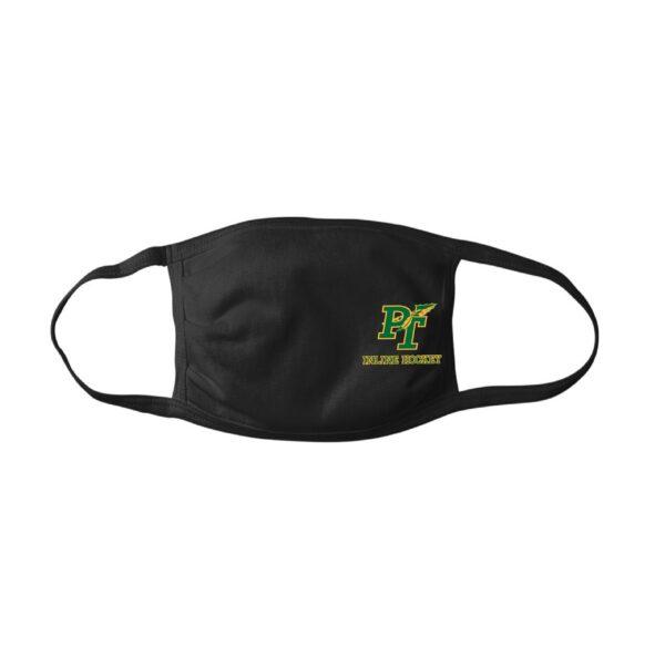 Port Authority Cotton Knit Mask