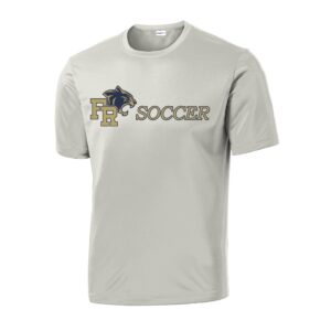 Sport-Tek® Adult & Youth PosiCharge® Competitor™ Tee