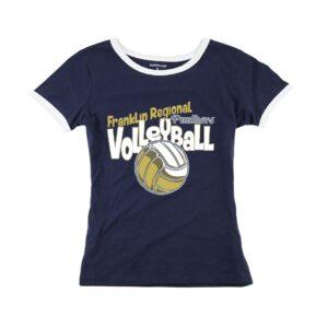 Boxercraft Women's Ringer T-Shirt