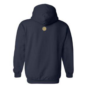 Gildan DryBlend Hooded Sweatshirt