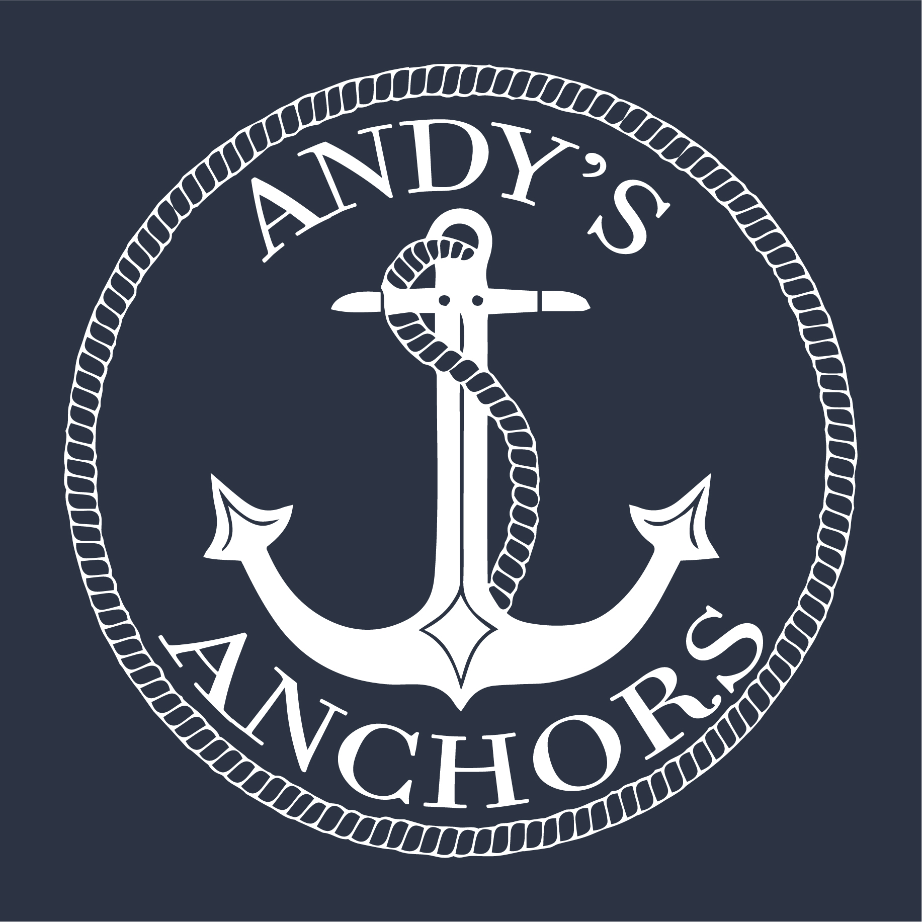 Andy's Anchors