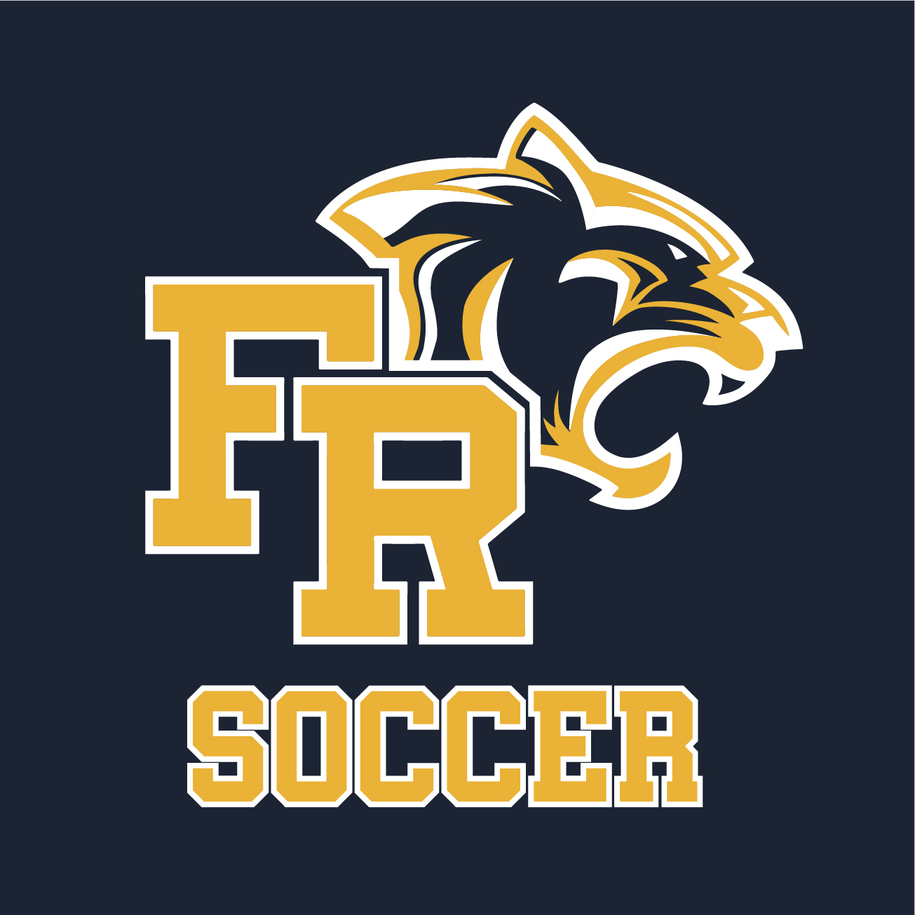 FR Soccer 2020 Section Champs