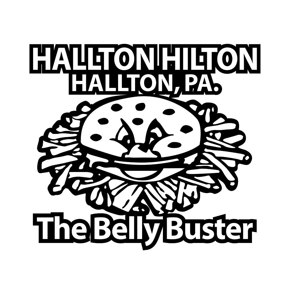 Hallton Hilton