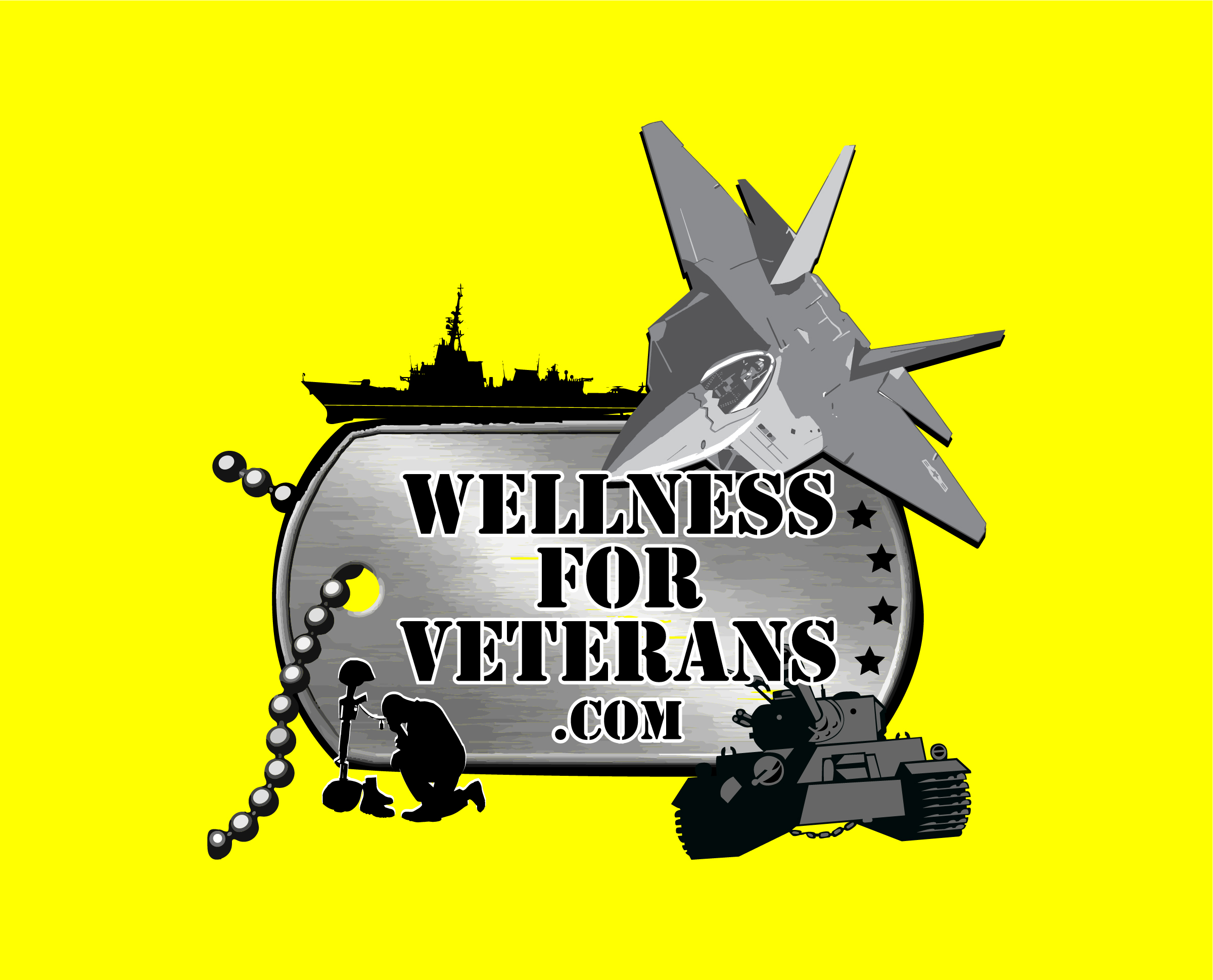 Wellness For Veterans