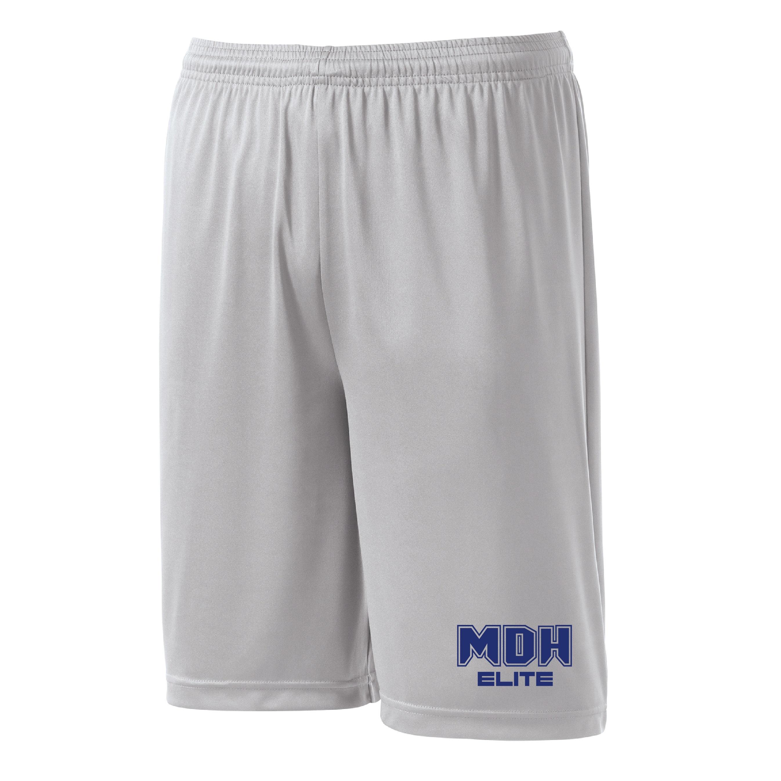 Sport-Tek PosiCharge Shorts