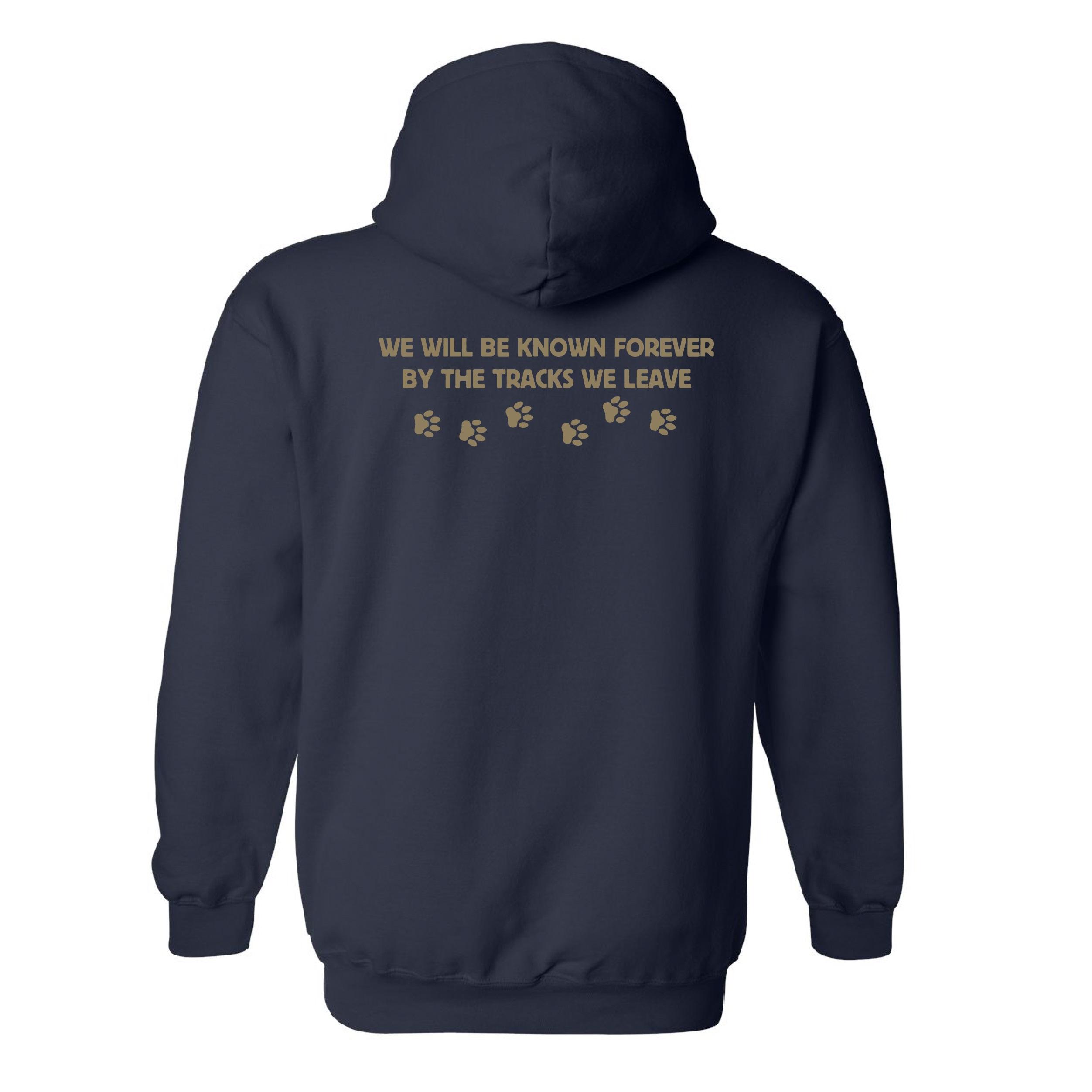 Gildan HeavyBlend Hooded Sweatshirt