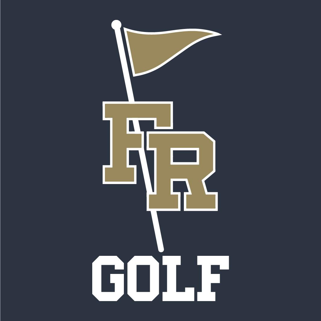 FR Boys Golf
