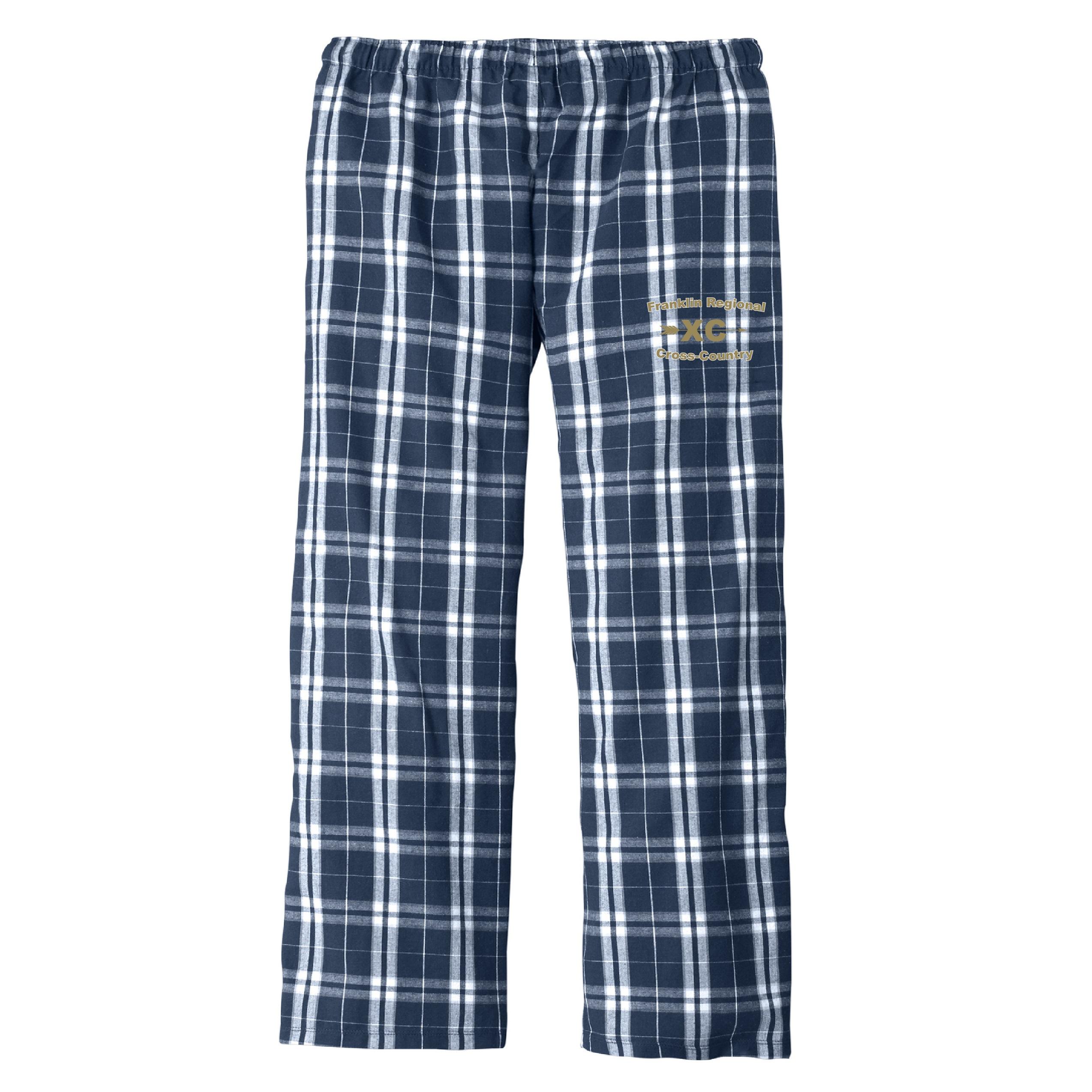 District Plaid Pants