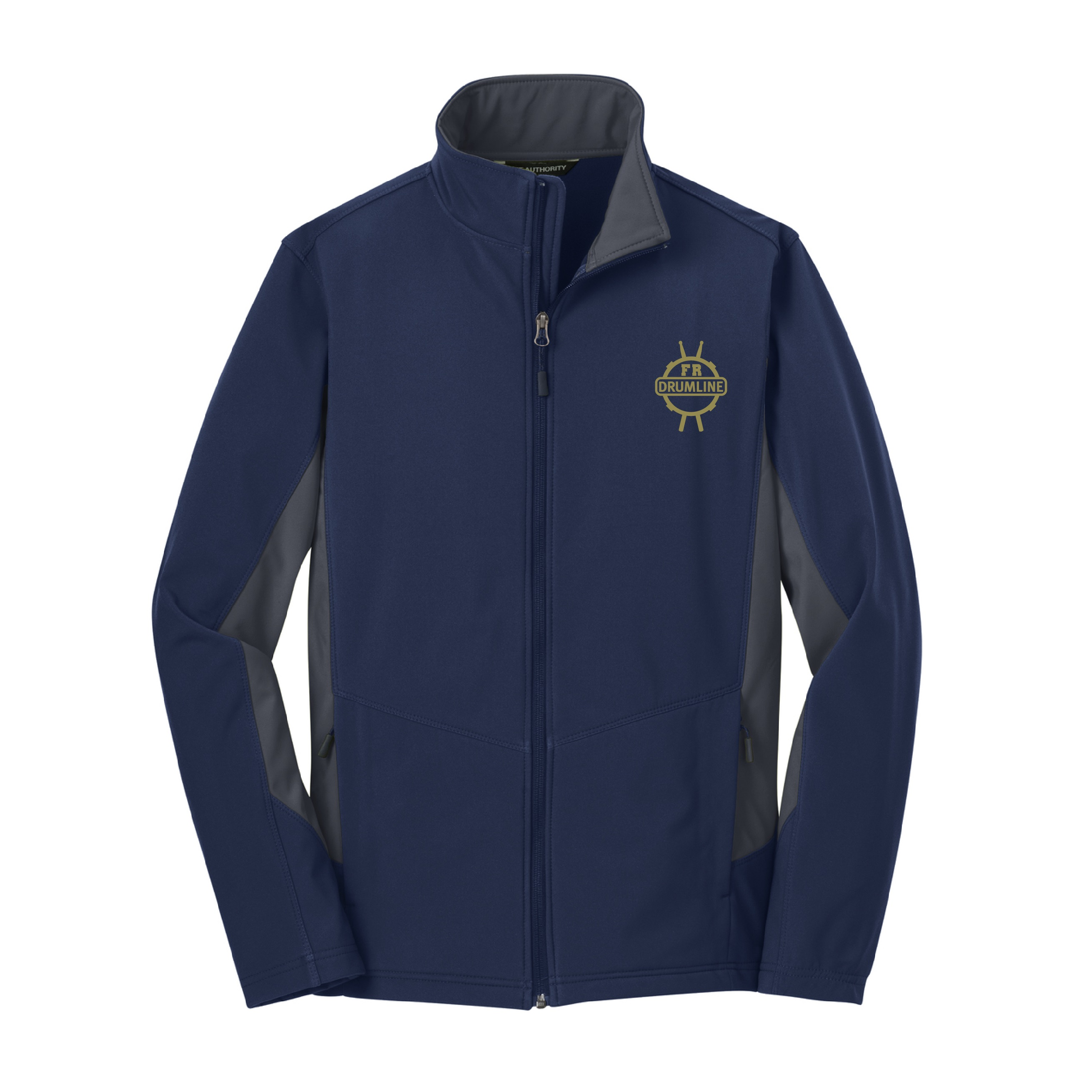 Port Authority Colorblock Soft Shell Jacket