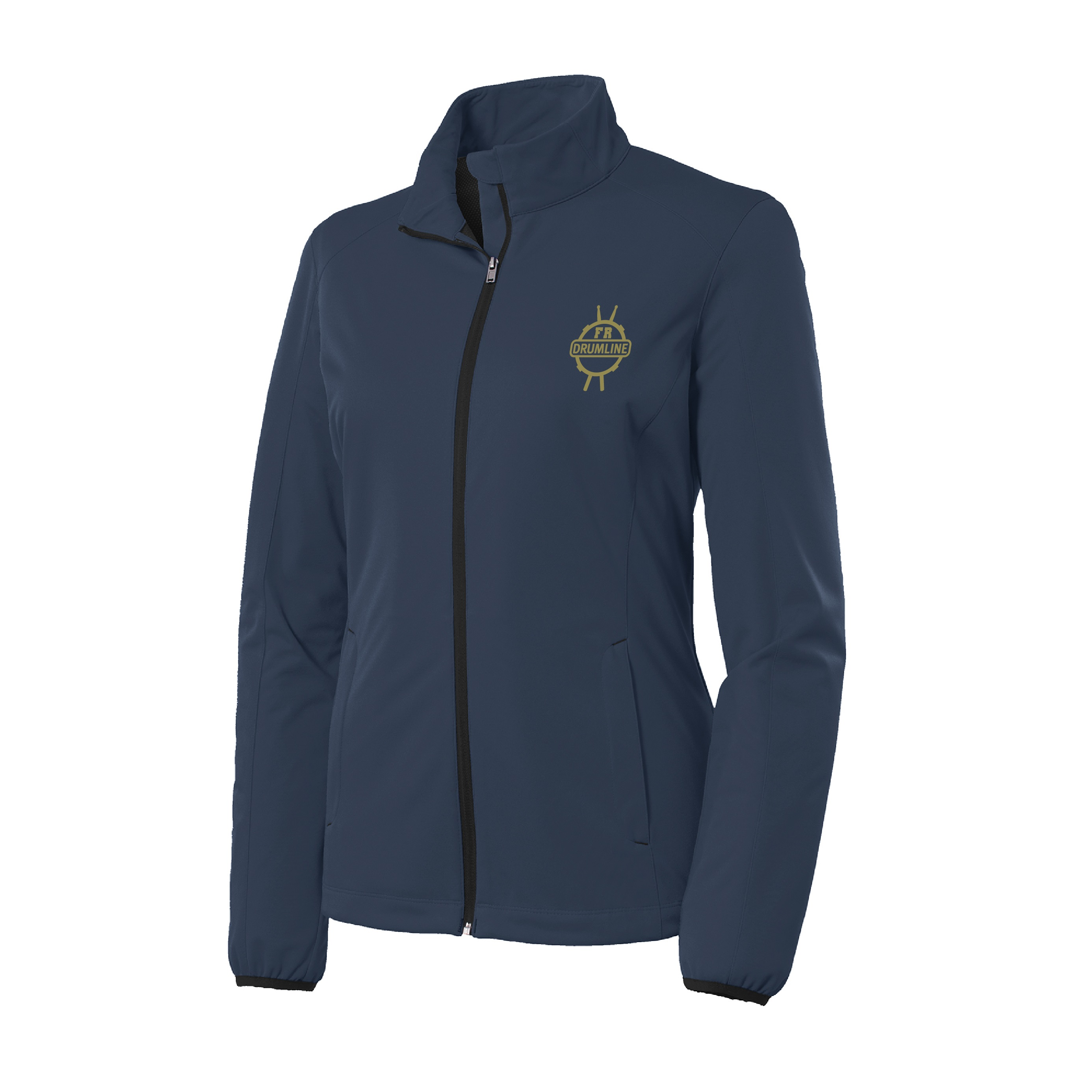 Port Authority Ladies Lighter Weight Soft Shell Jacket