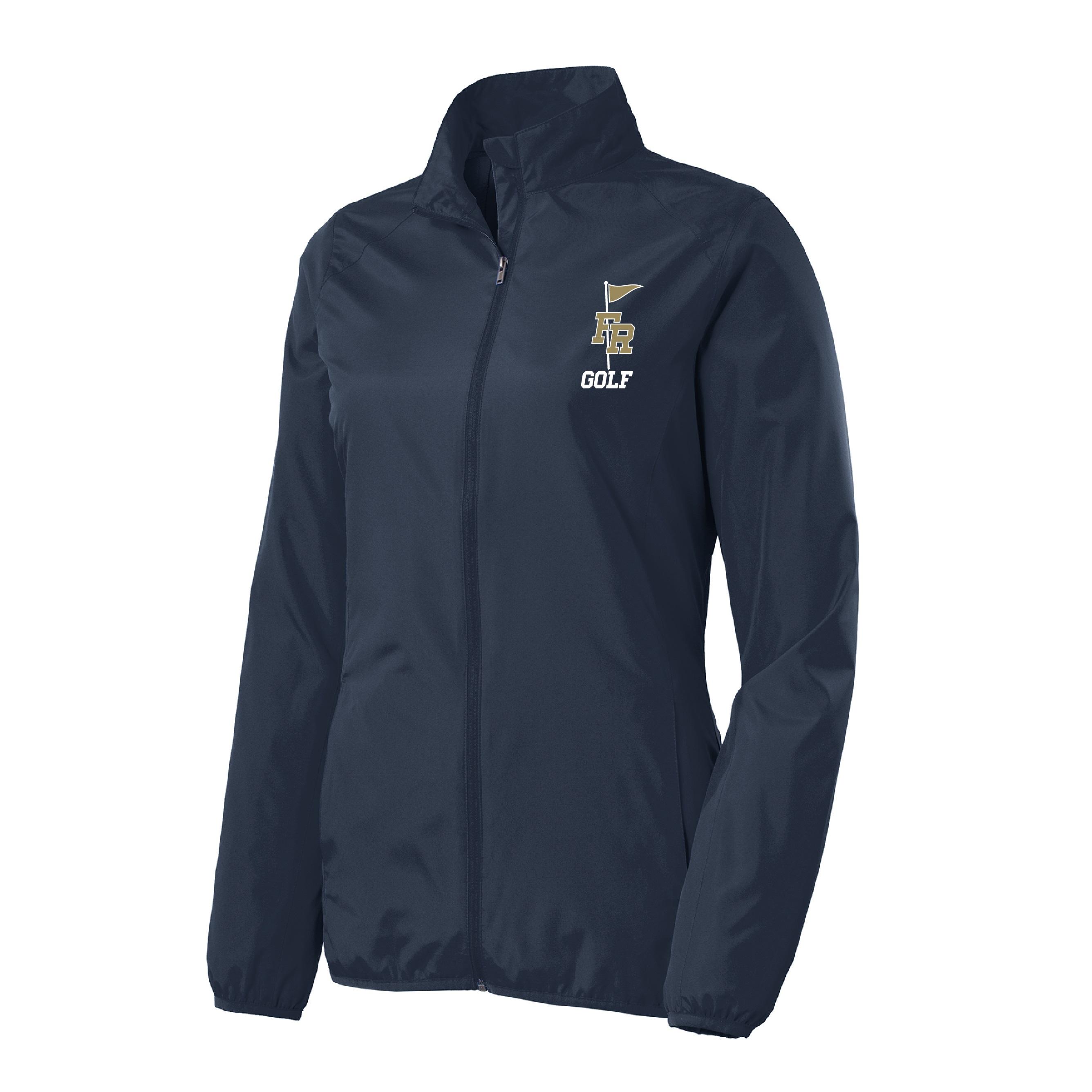 Port Authority Ladies Full-Zip Jacket